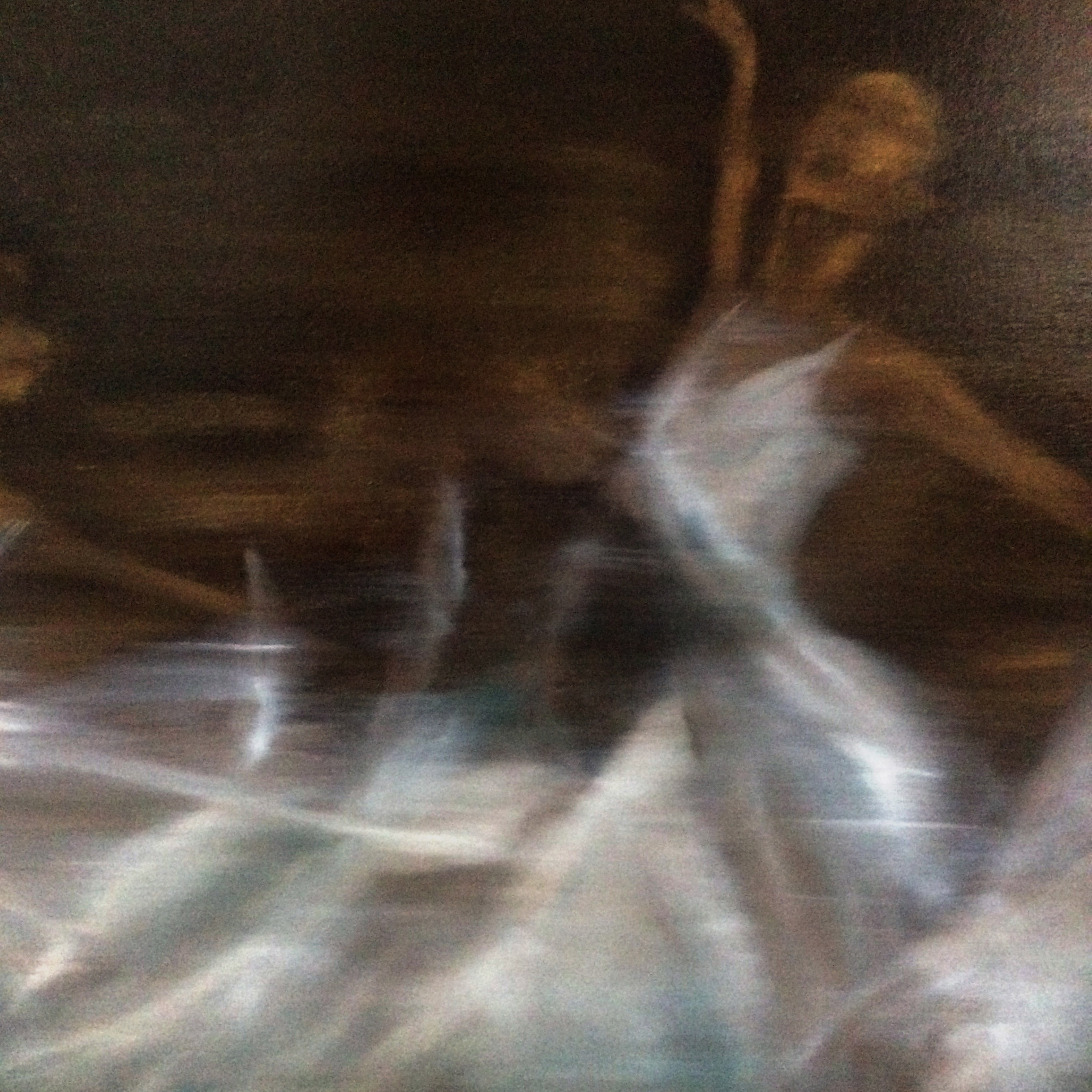 Diamond – Dance, Anna van Oel