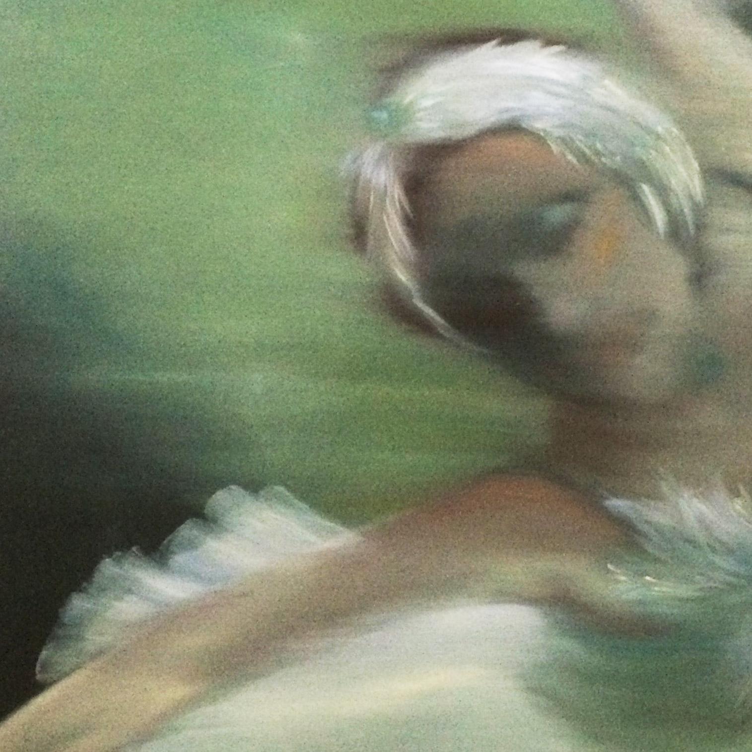 Emerald – Dance, Anna van Oel